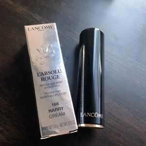 Lancôme L'Absolute Rouge Lipstick hydrating